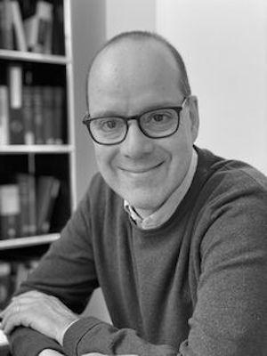 Daniel Kraus